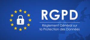 RGPD : la protection des données