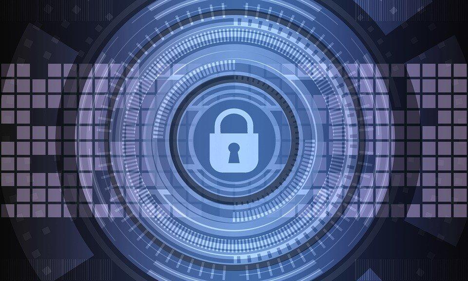 données/sécurité de l'information