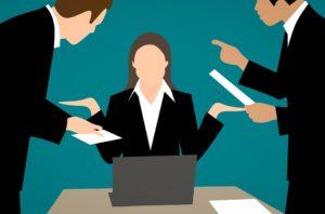 Rôle du manager dans la gestion des conflits