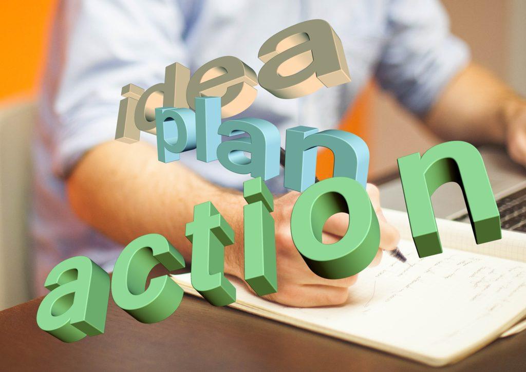 15 citations sur la prise de décision
